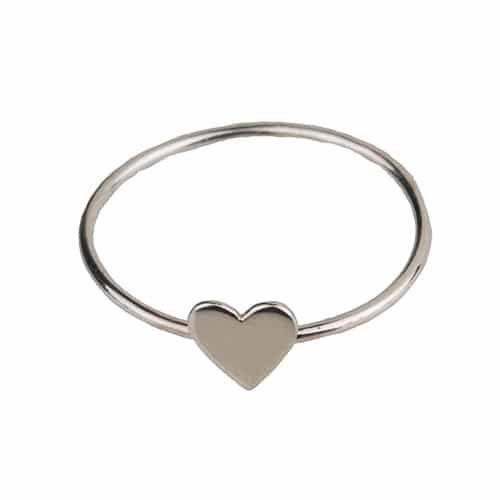 d4eeacd15f60 ➤Comprar anillos de plata para mujer baratos