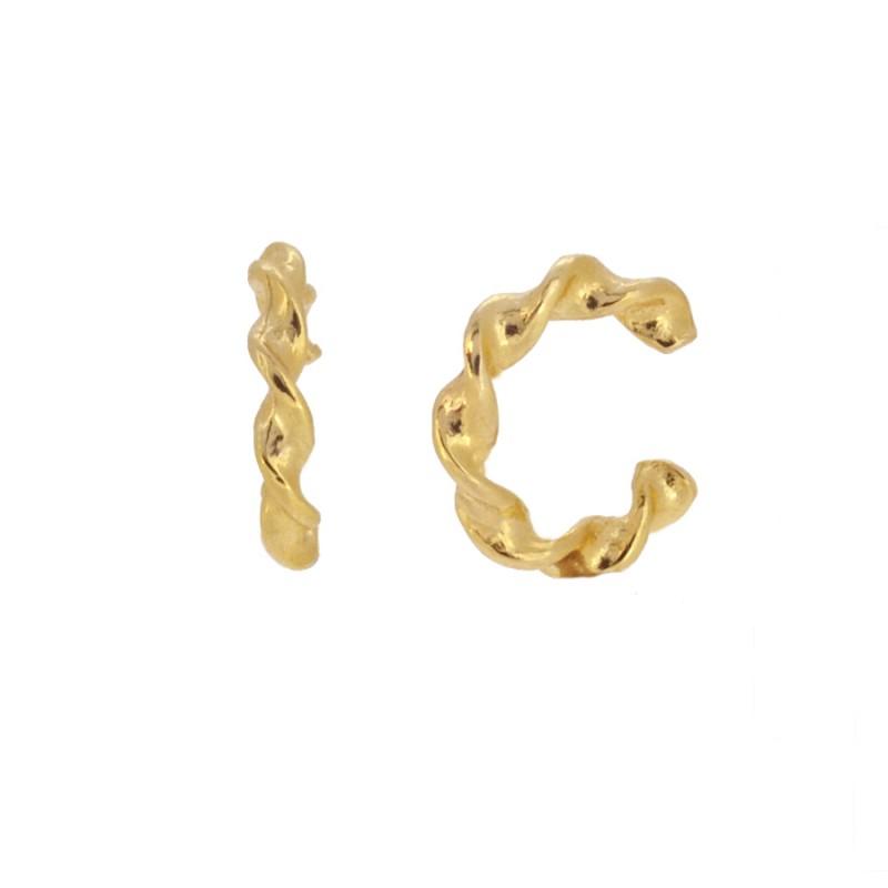 0f0cbcccee67 Ear cuff Rizado (UNIDAD) - Compra online en CocoBiyu